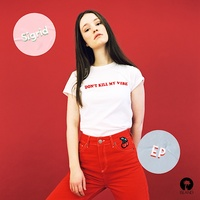 Sigrid - Don't Kill My Vibe EP