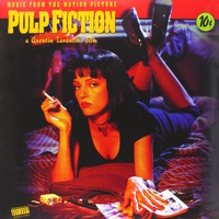 Soundtrack - Pulp Fiction
