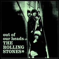 The Rolling Stones - Out Of Our Heads UK