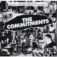 Soundtrack - The Commitments