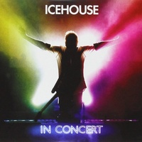 Icehouse - Icehouse In Concert