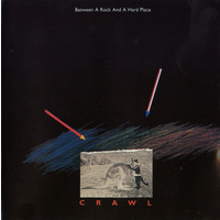 Australian Crawl - Between A Rock And A Hard Place