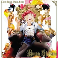 Gwen Stefani - Love.Angel.Music.Baby