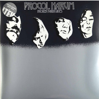 Procol Harum - Broken Barricades