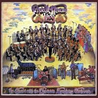 Procol Harum - Procol Harum Live: In Concert with the Edmonton Symphony Orchestra