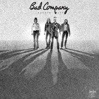 Bad Company - Burnin' Sky