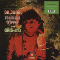 Dr. John, The Night Tripper - Gris-Gris