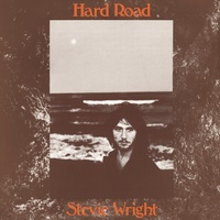 Stevie Wright - Hard Road