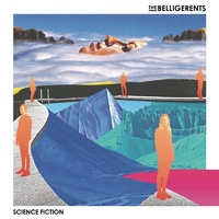 The Belligerents - Science Fiction