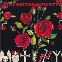 The Birthday Party - Mutiny / Bad Seed