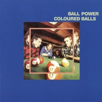Coloured Balls - Ball Power