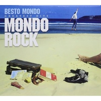 Mondo Rock - Besto Mondo: Greatest Hits