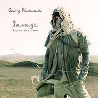 Gary Numan - Savage: Songs From A Broken World