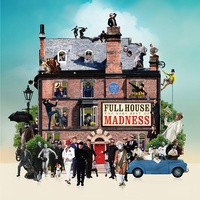Madness - Full House The Very Best Of Madness