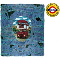 Ian Dury - The Bus Driver's Prayer & Other Stories