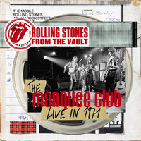 The Rolling Stones - From The Vault - The Marquee Club Live In 1971