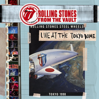 The Rolling Stones - From The Vault - Live At The Tokyo Dome, Tokyo 1990