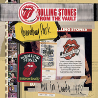 The Rolling Stones - From The Vault - Live In Leeds 1982