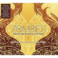 The Zombies - Recorded Live In Concert At Metropolis Studios, London
