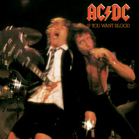 AC/DC - If You Want Blood