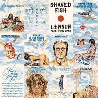 John Lennon and the Plastic Ono Band - Shaved Fish
