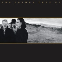 U2 - The Joshua Tree