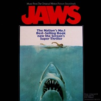 Soundtrack - Jaws  - Music By John Williams