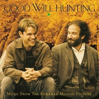 Soundtrack - Good Will Hunting