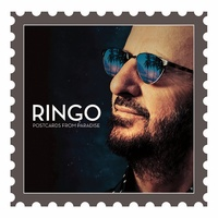 Ringo Starr - Postcards From Paradise