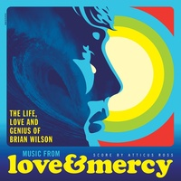 Soundtrack - Music From Love & Mercy