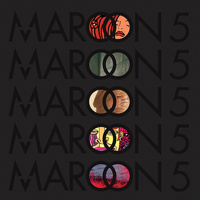 Maroon 5 - The Studio Albums