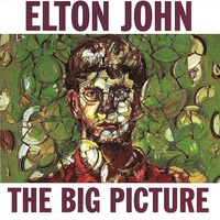 Elton John - The Big Picture