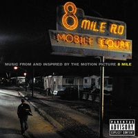 Eminem - Music from and Inspired by the Motion Picture 8 Mile