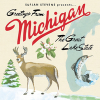 Sufjan Stevens - Michigan