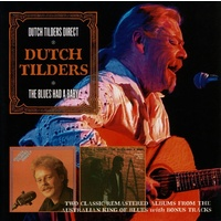 Dutch Tilders - Dutch Tilders Direct / The Blues Had A Baby