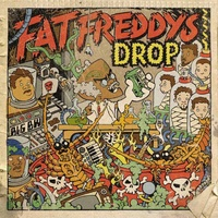 Fat Freddy's Drop - Dr Boondigga and the Big BW