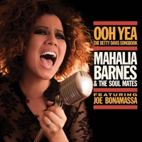 Mahalia Barnes & The Soul Mates - Ooh Yea!: The Betty Davis Songbook