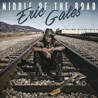 Eric Gales - Middle Of The Road