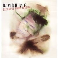 David Bowie - Excerpts From Outside