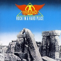 Aerosmith - Rock In A Hard Place