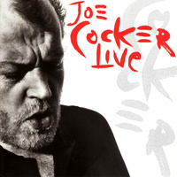Joe Cocker - Joe Cocker Live