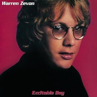 Warren Zevon - Excitable Boy