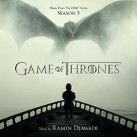 Soundtrack - Game Of Thrones - Series 5 - Music By Ramin Djawadi