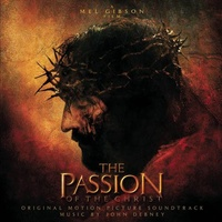 Soundtrack - The Passion Of The Christ