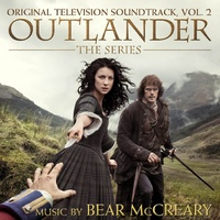 Soundtrack - Outlander: The Series Vol.2 - Music By Bear McCreary