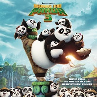 Soundtrack - Kung Fu Panda 3 - Music By Hans Zimmer