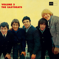 The Easybeats - Volume 3