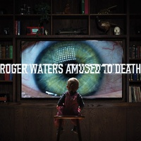 Roger Waters - Amused To Death