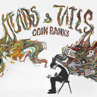 Coin Banks - Heads & Tails