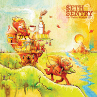 Seth Sentry - The Waiter Minute EP